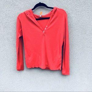 Lucy Henley Shirt